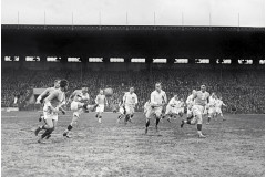 1927, when France beat England for the first in the Tournoi