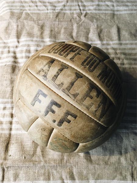 allen world cup 1938 football