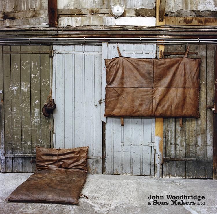 old school leather gym mattress john woodbridge