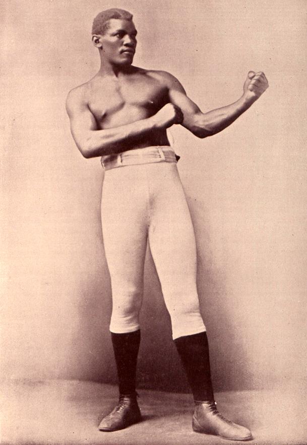 peter jackson boxeur bareknuckle