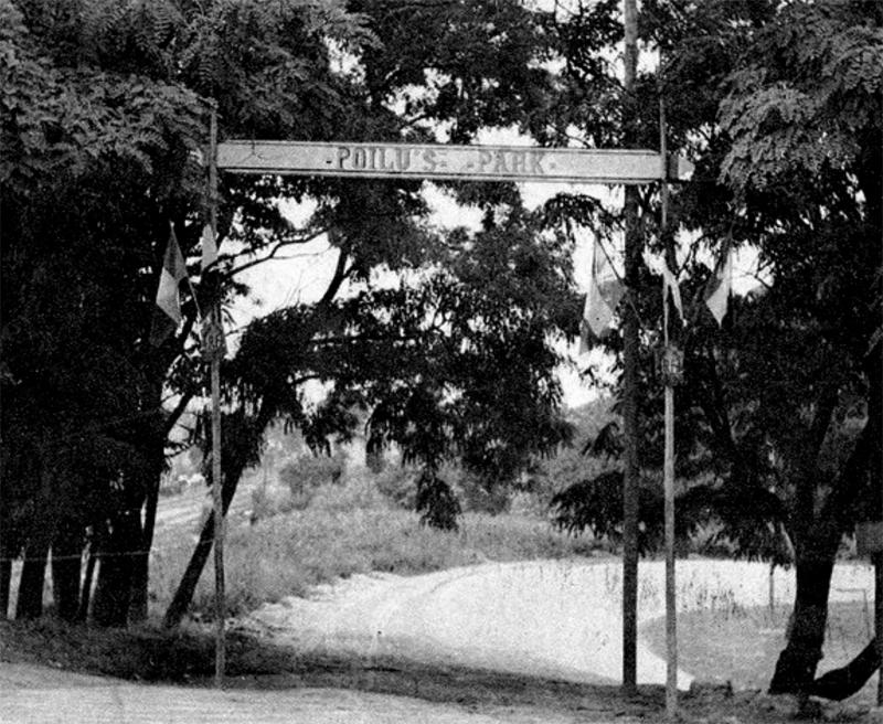 le poilu's park de commercy près de verdun
