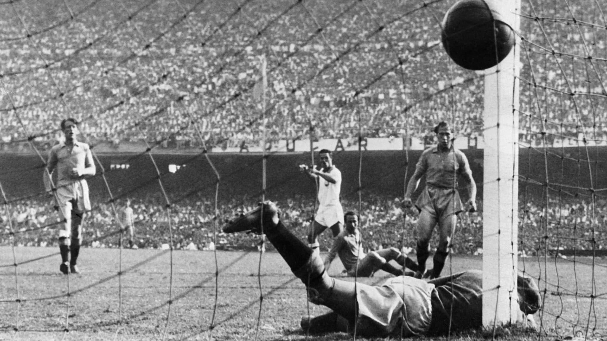 brazil 1950 world cup