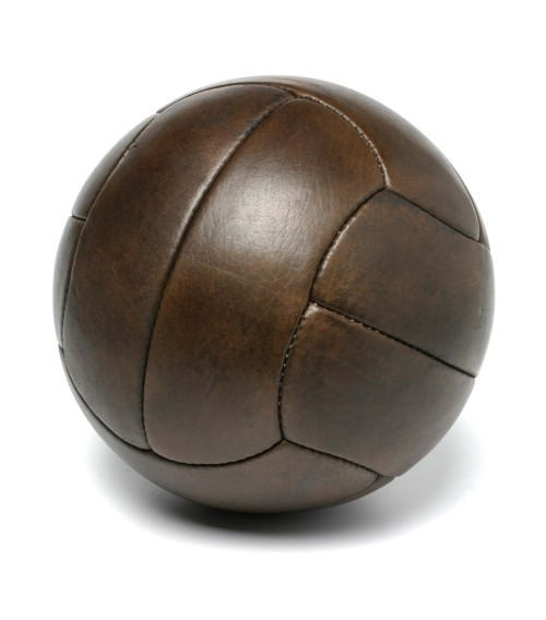 Ballon de football vintage Tiento 1930