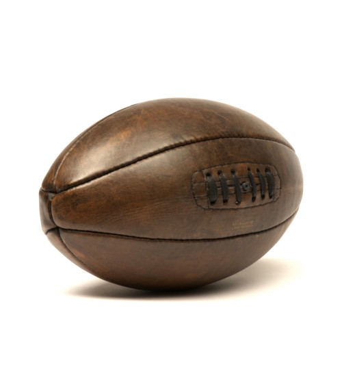 1920-1930 RUGBY BALL