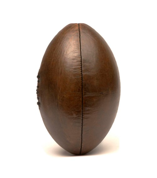 1940s RUGBY BALL