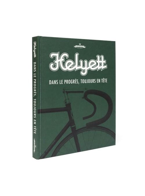 Livre Helyett « Dans le progrès, toujours en tête »