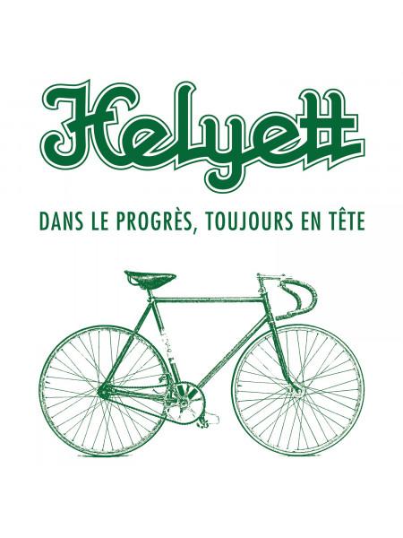 Casquette vintage Helyett