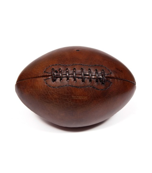 1930s AMERICAN FOOTBALL BALL