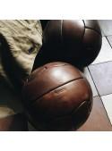 Ballon de football vintage Duplo-T 1950