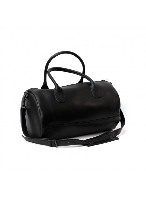 sac de sport gym bag en cuir