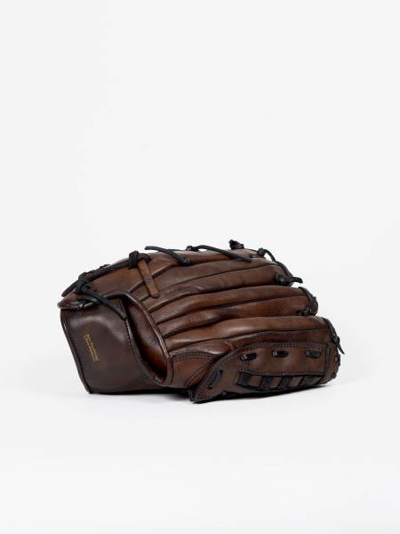 Gant de baseball en cuir 1920