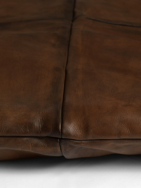 leather gym mattress large size