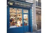 JOHN WOODBRIDGE & SONS MAKERS