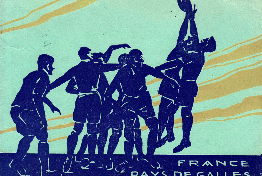 France-Wales 1928, the day Les Bleus beat the 4 British nations