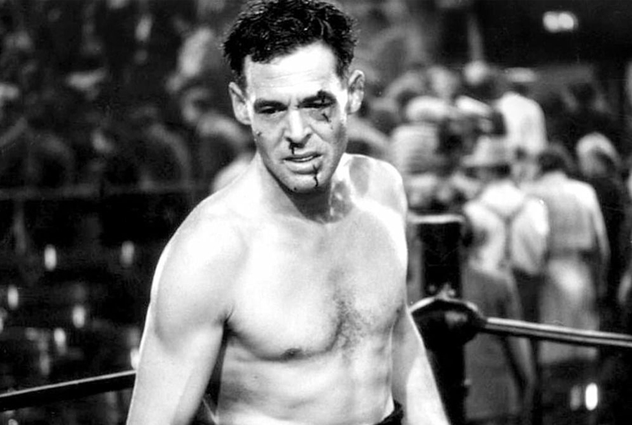 Boxing and cinema : The Set-Up (1949)