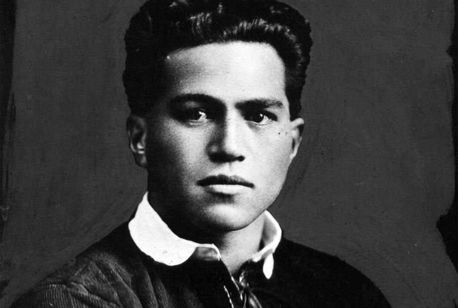 George Nepia, portrait of a Maori hero
