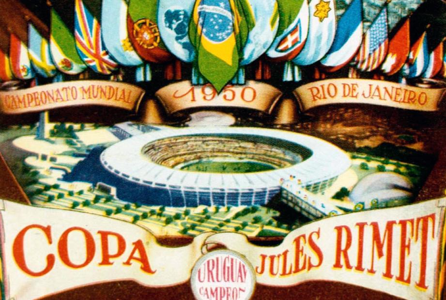 70 years ago, the Brazilian Mundial (1/2)